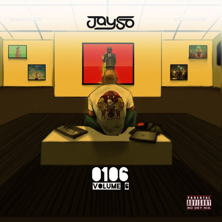 Jayso - We Could Be Something Ft Delis