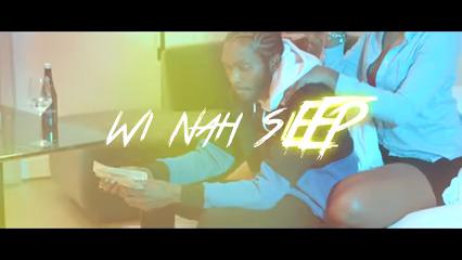 SayDaDon - Wi Nah Sleep ft. Twene Jonas