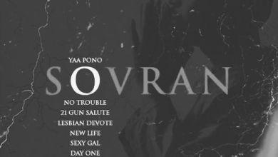 Photo of Yaa Pono – Sovran (Full Album)