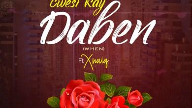 Photo of Cwesi Kay – Daben  Ft. Xnaiq (Mixed By LH)