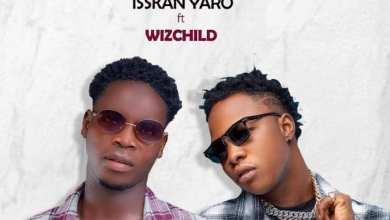Photo of Isskan Yaro ft Wiz child – Dagban bila MP3 Download