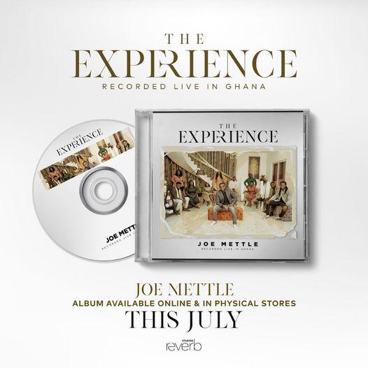 Joe Mettle - The Experience (Full Album)