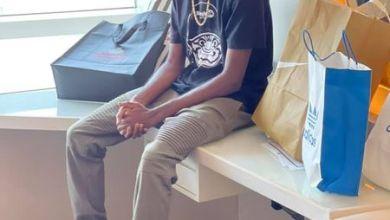 Photo of Ypee – Ten Toes Ft. Kofi Jamar