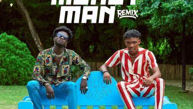 Photo of Malcolm Nuna – Money Man Remix Ft Kuami Eugene