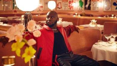 Photo of King Promise – Ring My Line Ft Headie One (Prod. by Jae5)