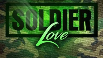Photo of AK Songstress – Soldier Love (Prod By Nature)