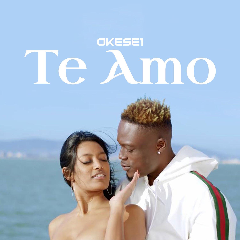 Okese1 - Te Amo MP3 Download