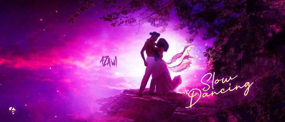 Slow Dancing by Azawi MP3 Download