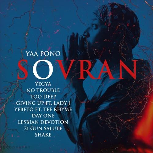 Yaa Pono - Lesbian Devotion (Sovran Album)