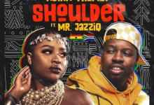 Photo of Adina Thembi – Shoulder (Yeriba) ft Mr Jazziq (Amapiano)