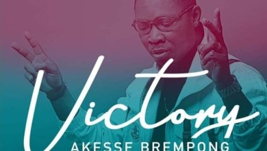 Photo of Akesse Brempong – Victory Ft Johnny Haick