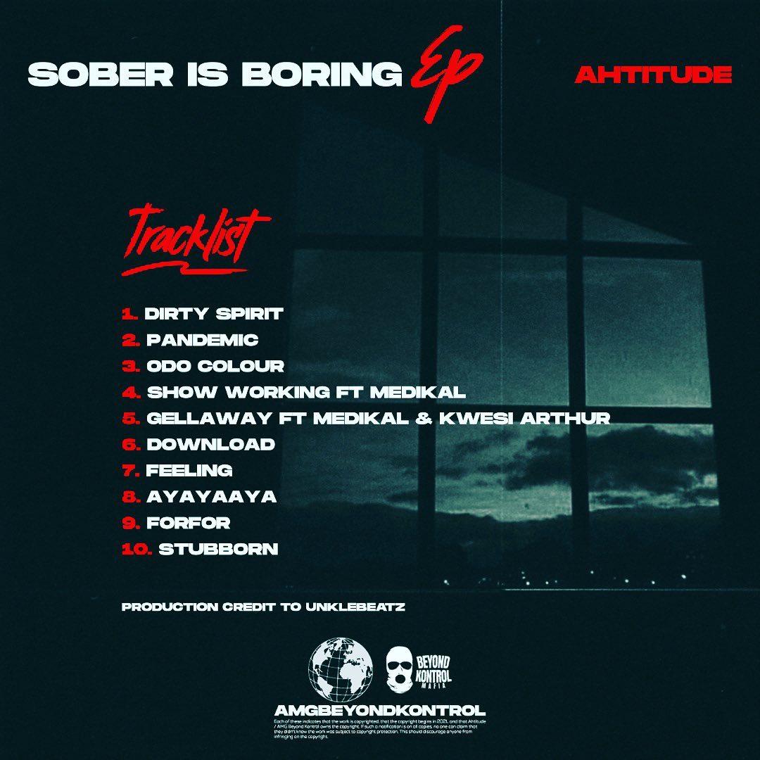 Ahtitude - Download