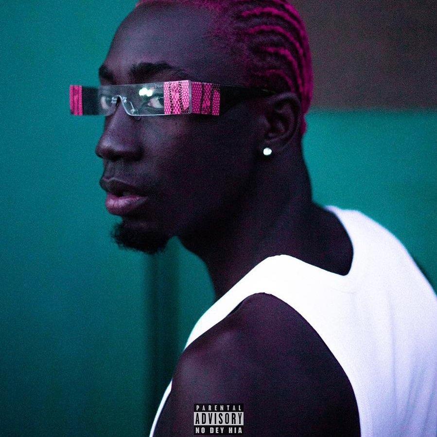 Bosom P-Yung - Bipobiso Life is HighLife EP (Full Album)