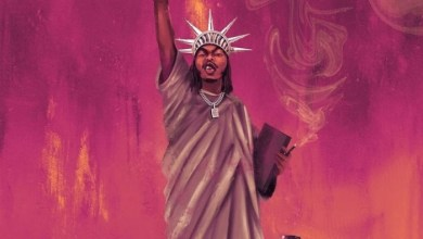 Photo of Naira Marley – First Time In America Instrumental