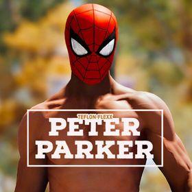 Teflon Flexx - Peter Parker Flow