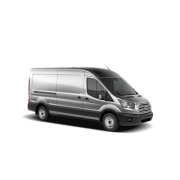 Ford Transit 290 VAN Noleggio All-Inclusive
