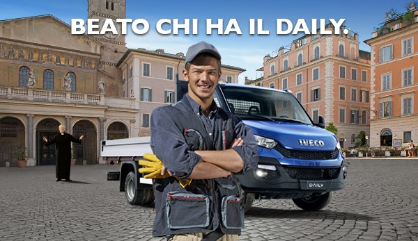 Beato chi ha il Daily