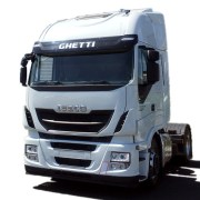 Iveco Stralis AT440S46T/P Trattore