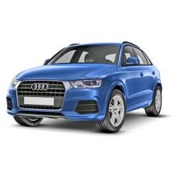 Audi Q3 2.0 TDI Noleggio All-Inclusive