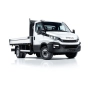 Iveco Daily 35C14 Cassone ribaltabile trilaterale