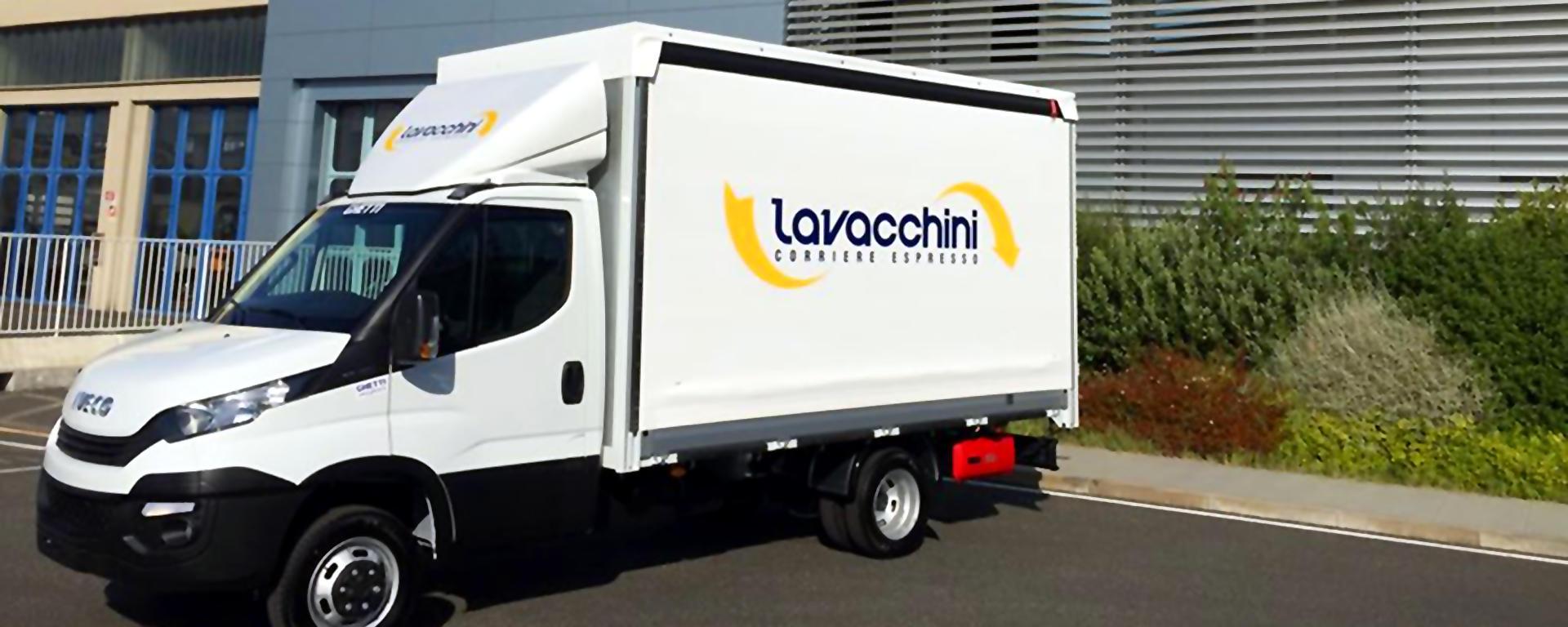 Lavacchini Daily consegna