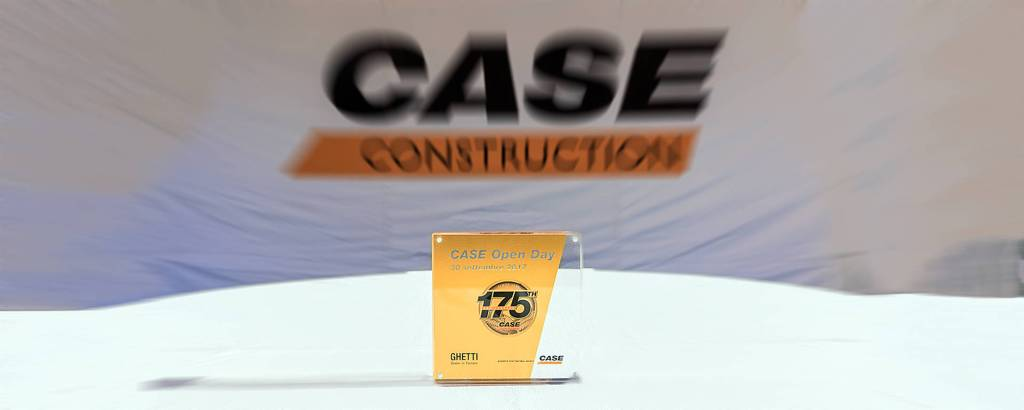 CASE Open Day prize