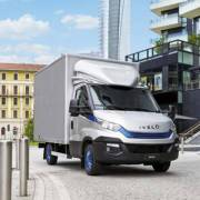 Iveco Daily Blue Power Cabinato