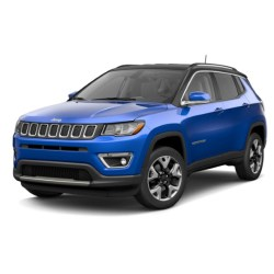 Jeep Compass 1.6 Mjet Limited Noleggio All-Inclusive