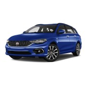 Fiat Tipo Station Wagon Noleggio All-Inclusive