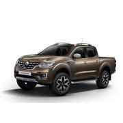 Renault Alaskan Noleggio All-Inclusive
