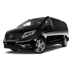 Mercedes Vito Noleggio All-Inclusive