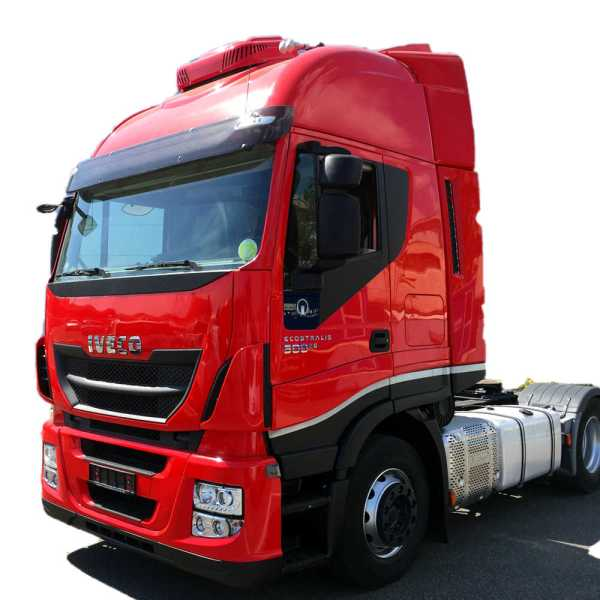Iveco Stralis AS440S50TP