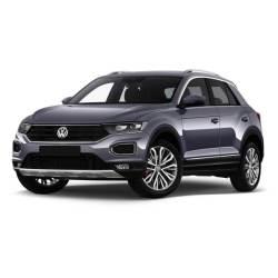 Volkswagen T-ROC Noleggio All-Inclusive