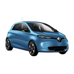 Renault Zoe Noleggio All-Inclusive