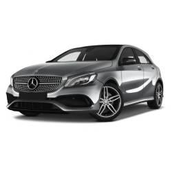 Mercedes Classe A Noleggio All-Inclusive