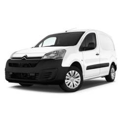 Citroën Berlingo Noleggio All-Inclusive