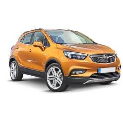 Opel Mokka X Noleggio All-Inclusive