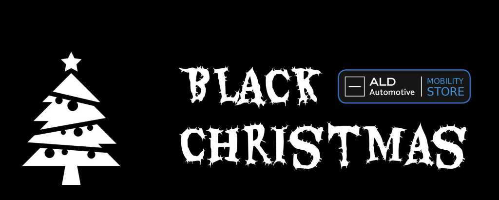 ALD Black Christmas