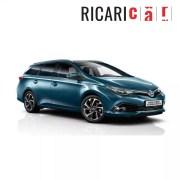 Toyota Auris Hybrid con ALD Ricaricar 300