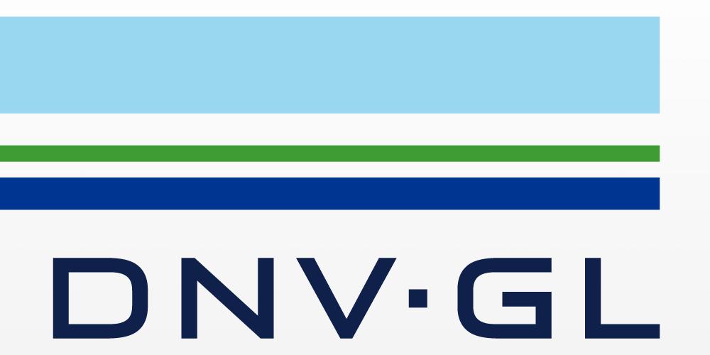 DNV logo ISO 9001