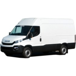 IVECO Daily 35S12 VAN Business