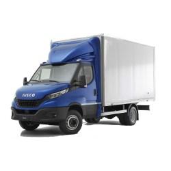 IVECO Daily 35S12 CAB furgone in lega con 5 anni di garanzia