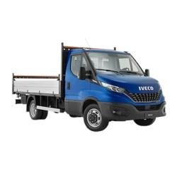 IVECO Daily 35C12 CAB ribaltabile con 5 anni di garanzia