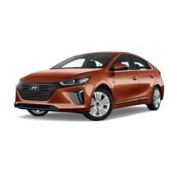 Hyundai Ioniq Plug-In Hybrid 6DCT Noleggio All-Inclusive