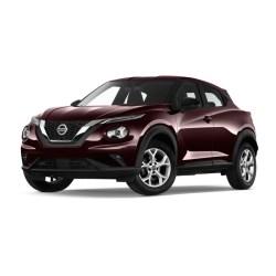 Nissan Juke Business Noleggio All-Inclusive