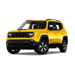 Jeep Renegade120cv Limited Noleggio All-Inclusive