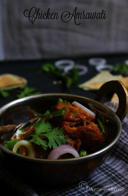 Chicken Amrawati