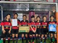 GH �C�̓� U12 FUTSAL CUP