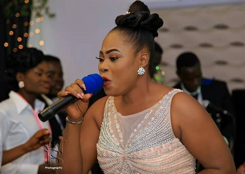 I'm Doing Gospel Music Not To Only Win Souls But To Also Make Money – Joyce Blessing