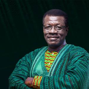 'Going To Church Is Good But That Alone Can't Save You From HELL' – Pastor Mensa Otabil To Church Goers